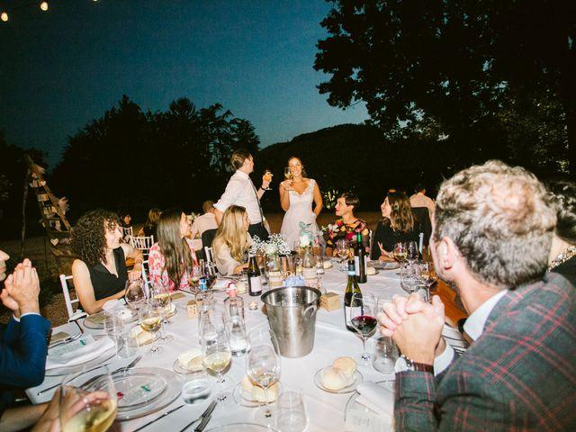 Il matrimonio di Andrea e Laura a Carate Brianza, Monza e Brianza 125