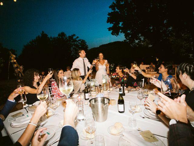 Il matrimonio di Andrea e Laura a Carate Brianza, Monza e Brianza 126