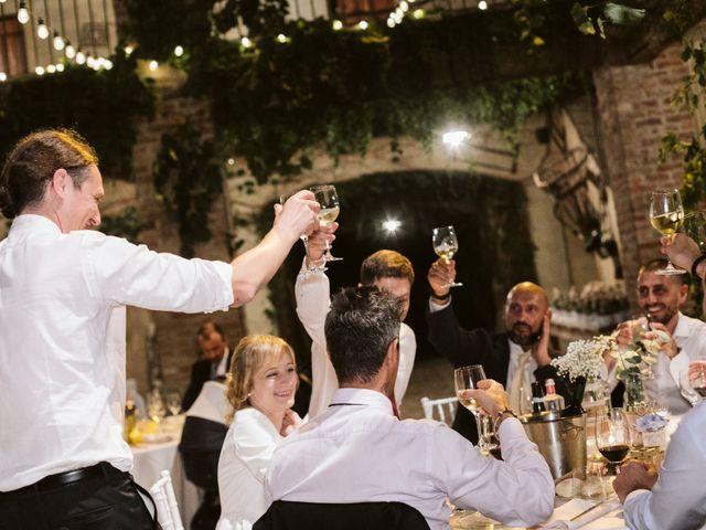 Il matrimonio di Andrea e Laura a Carate Brianza, Monza e Brianza 127
