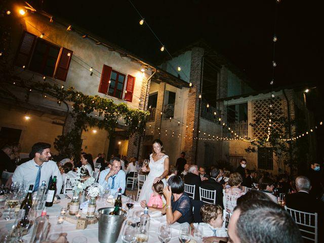 Il matrimonio di Andrea e Laura a Carate Brianza, Monza e Brianza 129