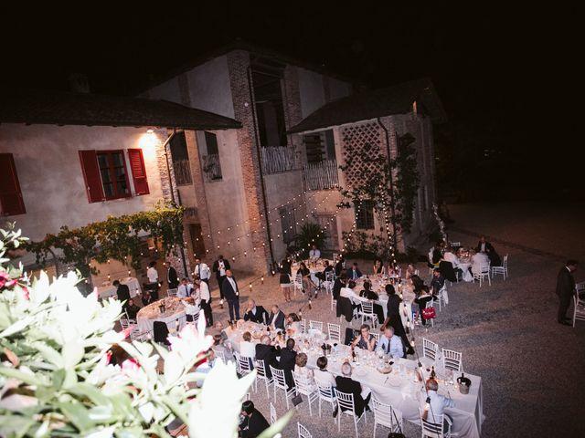 Il matrimonio di Andrea e Laura a Carate Brianza, Monza e Brianza 132