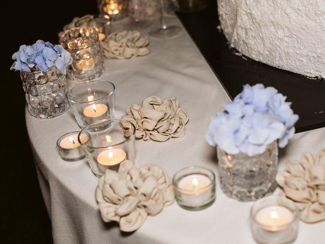 Il matrimonio di Andrea e Laura a Carate Brianza, Monza e Brianza 134
