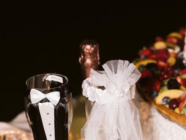 Il matrimonio di Andrea e Laura a Carate Brianza, Monza e Brianza 137