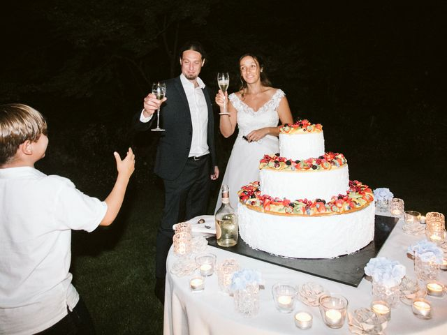 Il matrimonio di Andrea e Laura a Carate Brianza, Monza e Brianza 139