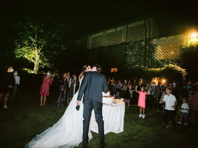Il matrimonio di Andrea e Laura a Carate Brianza, Monza e Brianza 140