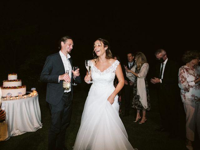 Il matrimonio di Andrea e Laura a Carate Brianza, Monza e Brianza 141