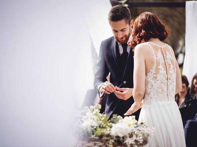 Il matrimonio di Cecilia e Luca a Milano, Milano 36