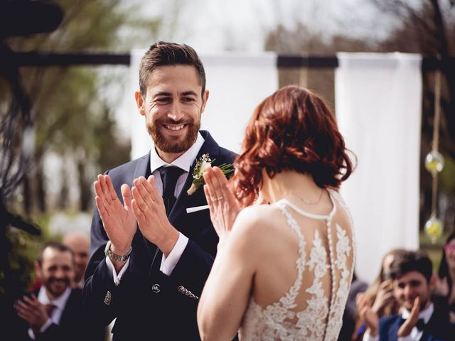 Il matrimonio di Cecilia e Luca a Milano, Milano 38