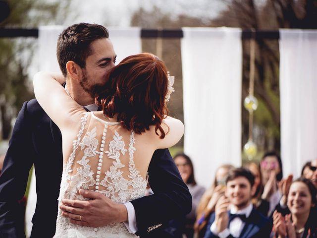 Il matrimonio di Cecilia e Luca a Milano, Milano 39
