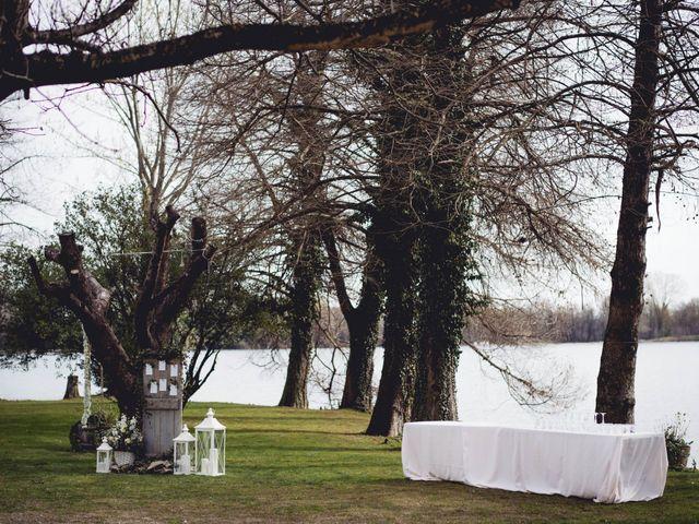 Il matrimonio di Cecilia e Luca a Milano, Milano 42