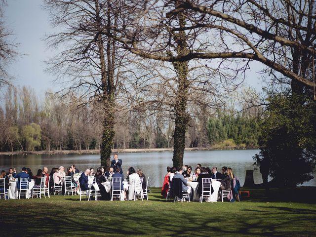 Il matrimonio di Cecilia e Luca a Milano, Milano 43