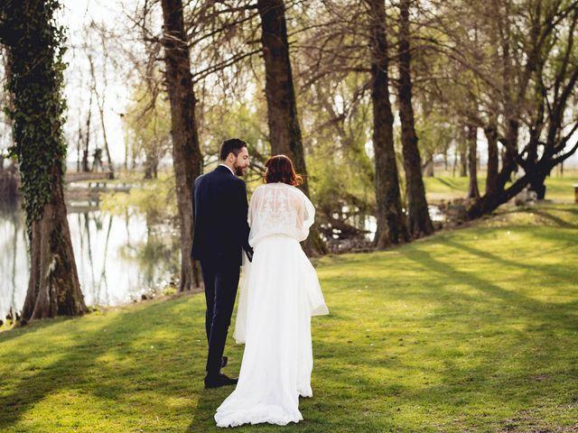 Il matrimonio di Cecilia e Luca a Milano, Milano 53