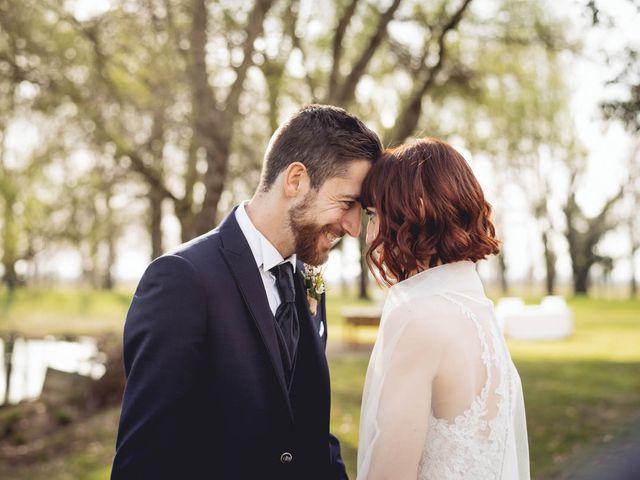 Il matrimonio di Cecilia e Luca a Milano, Milano 57