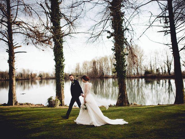 Il matrimonio di Cecilia e Luca a Milano, Milano 60