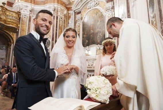 Il matrimonio di Angelica e Pietro a Napoli, Napoli 7