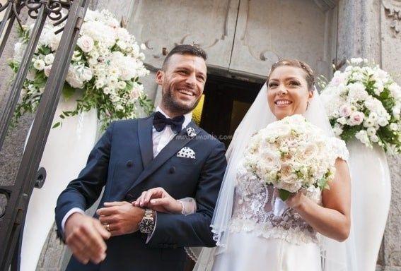 Il matrimonio di Angelica e Pietro a Napoli, Napoli 8