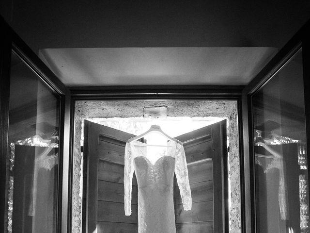 Il matrimonio di Federico e Luana a Bracciano, Roma 6