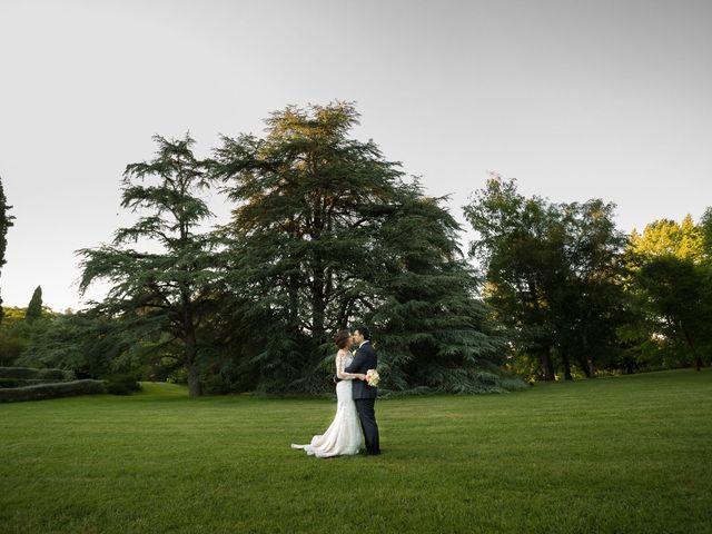 Il matrimonio di Federico e Luana a Bracciano, Roma 24
