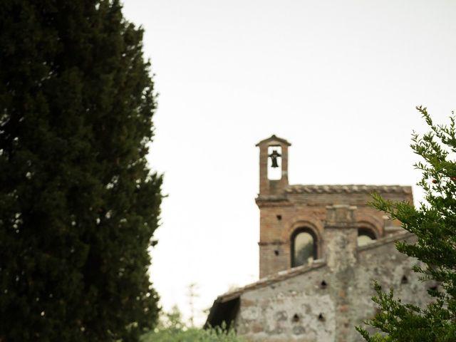 Il matrimonio di Federico e Luana a Bracciano, Roma 30