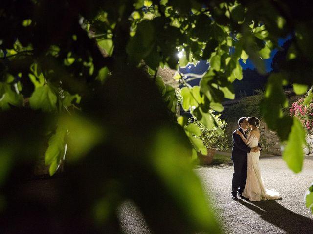 Il matrimonio di Federico e Luana a Bracciano, Roma 36