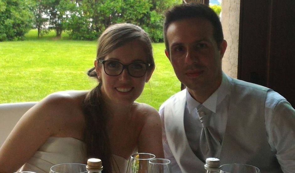 Il matrimonio di Stefano e Anna a Sovizzo, Vicenza