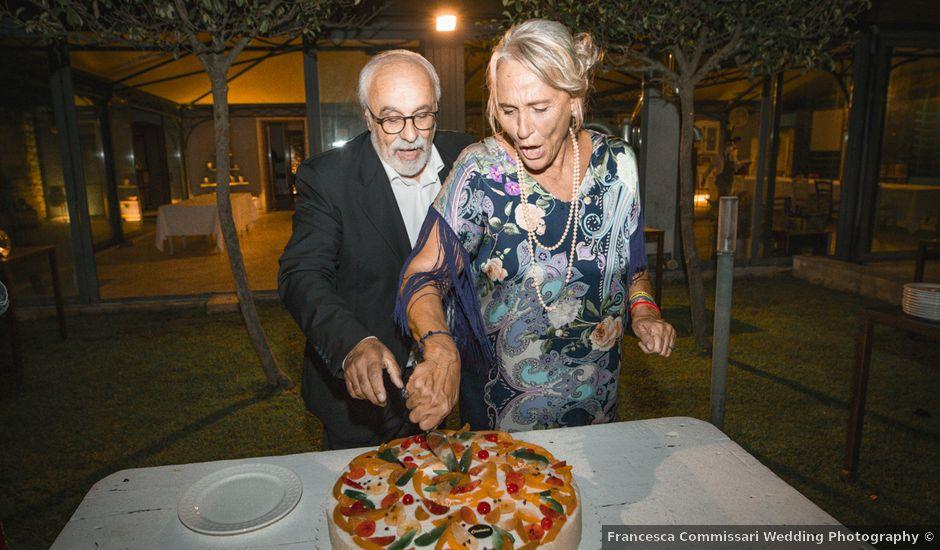 Il matrimonio di Piero e Patrizia a Modica, Ragusa