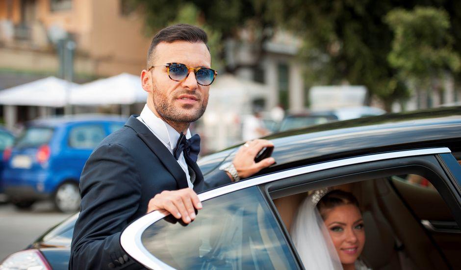 Il matrimonio di Angelica e Pietro a Napoli, Napoli