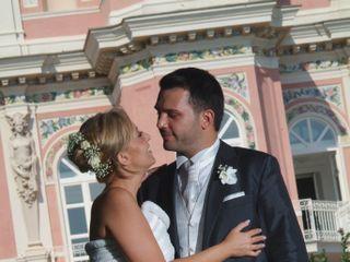 Le nozze di Rossella e Aldo 2