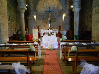 Le nozze di Alessio e Francesca 1