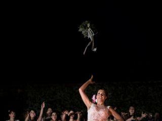 le nozze di Alda e Marco 1