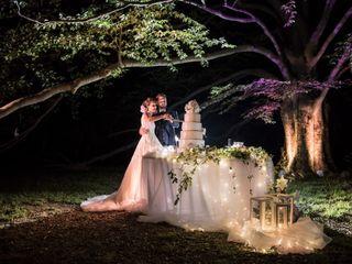 Le nozze di Alda e Marco
