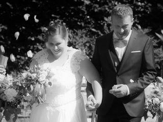 Le nozze di Noemi e Corrado