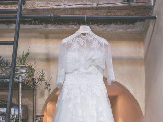 Le nozze di Roberta e Cristian 1