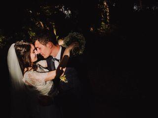 Le nozze di Maria Cristina e Emidio