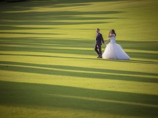 Le nozze di Mara e Amedeo