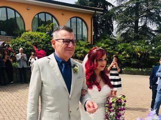 Le nozze di Simona e Stefano 2