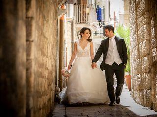 Le nozze di Francesca e Gilberto