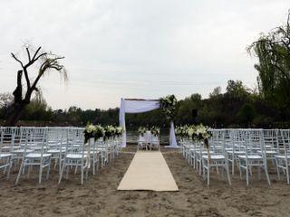 Le nozze di Romina e Luca 2