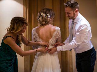 Le nozze di Barbara e Luca 3