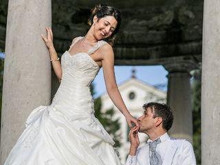 Le nozze di Ilaria  e Davide 2