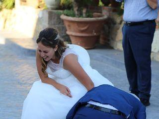 Le nozze di Francesca e Christina 3