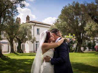 Le nozze di Annalisa e Giancarlo