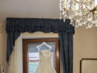 Le nozze di Eleonora e Manlio 1