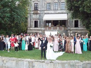 Le nozze di Clizia e Matteo 1