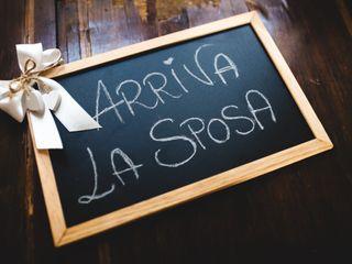 Le nozze di Marta e Lorenzo 1