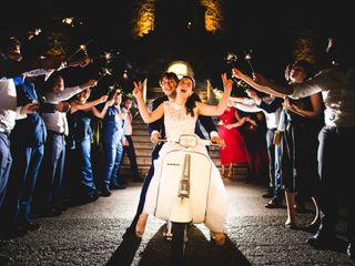 Le nozze di Marta e Lorenzo