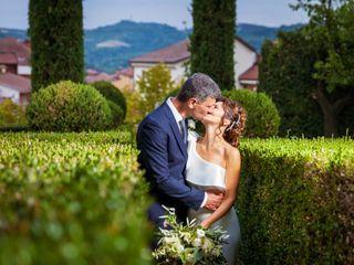 Le nozze di Nicoletta e Maurizio