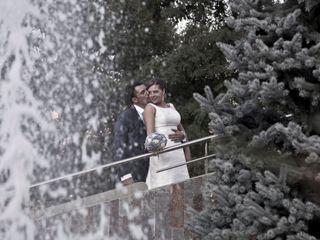Le nozze di Annalisa e Ferdinando