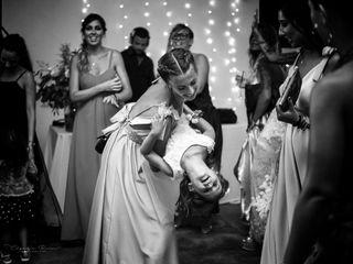 Le nozze di Clizia e Matteo 2