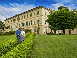 Le nozze di Romina e Gianfranco 1